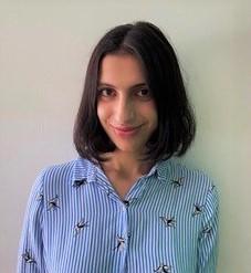 Dharma Austin, Context intern, investigates fashion sustainability reporting